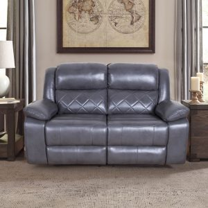 Leather Power Recliner sofa set