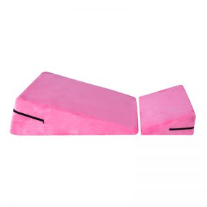 Louis Donne Wedge/Ramp Combo, Pink Sex Wedge Pillow
