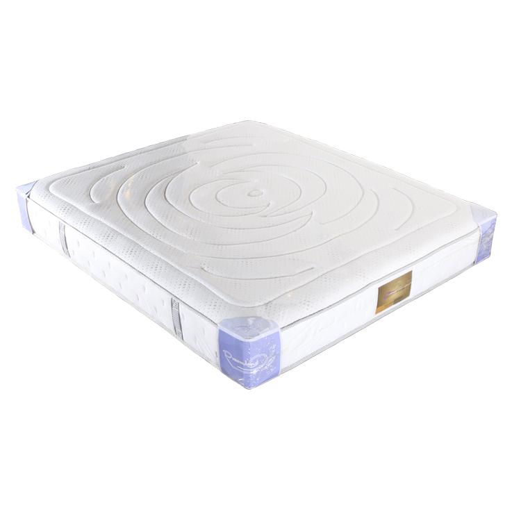 Wholesale good price king size pocket spring mattresss