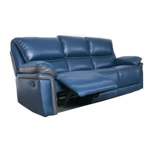 Air Leather Recliner Sofa