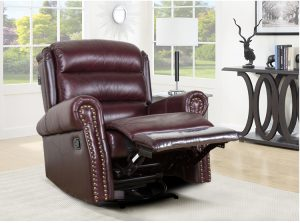 Living Room Rocking Recliner Chair