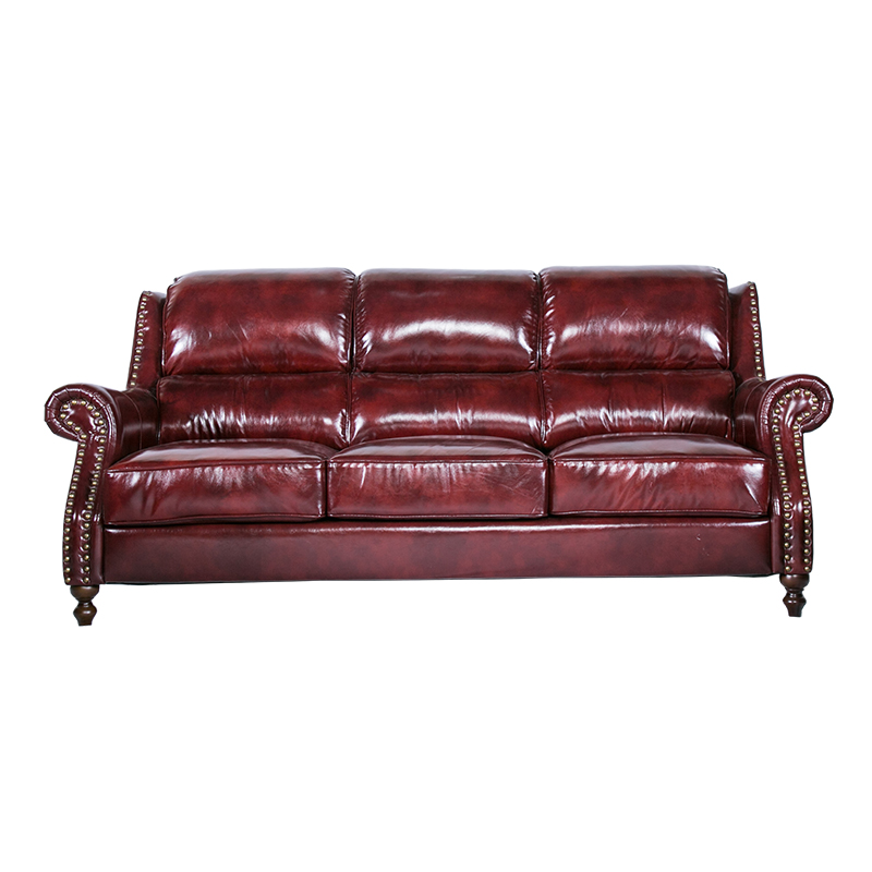 Luxury Classical Sofa
