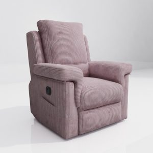 Fabric Reclining Chair