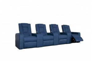 Home theater sofa cinema seater