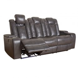 Home theater sofa is more than just a sofa