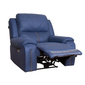 modern fabric recliner sofa