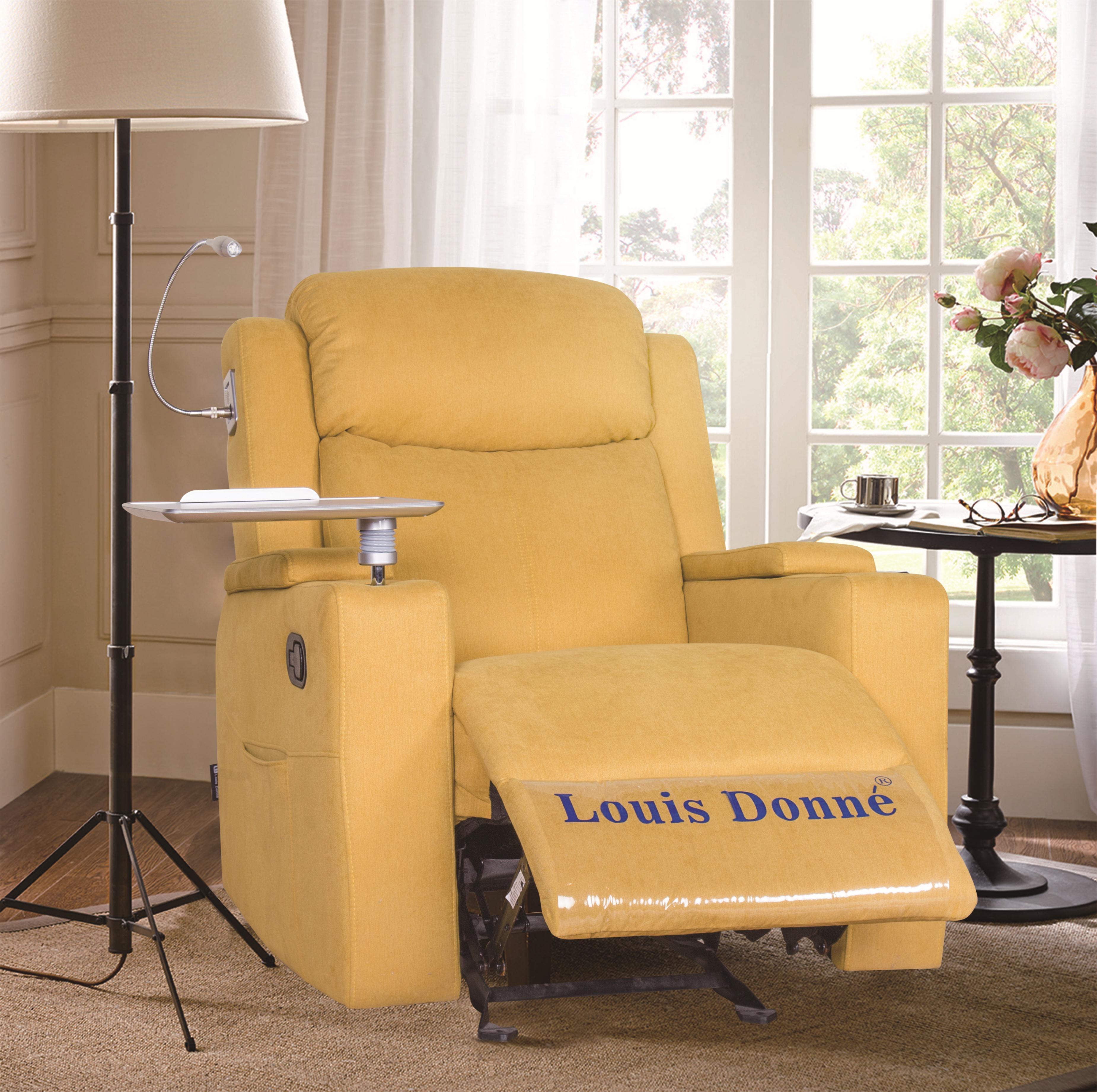 laptop recliner chair