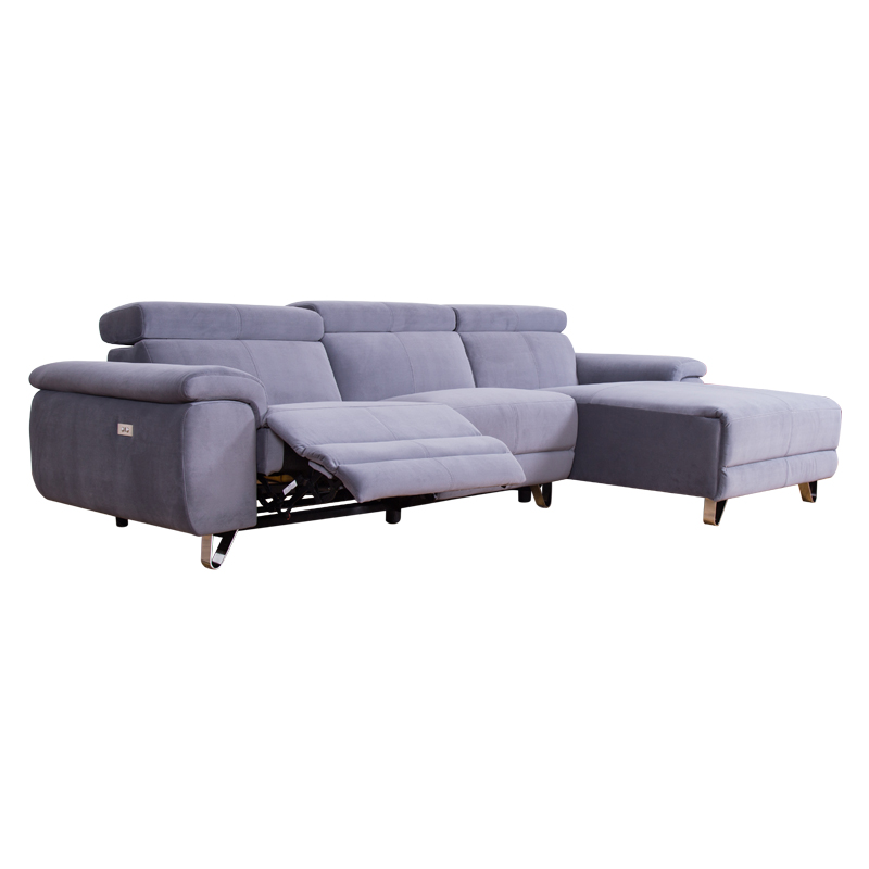 modern living room sofa