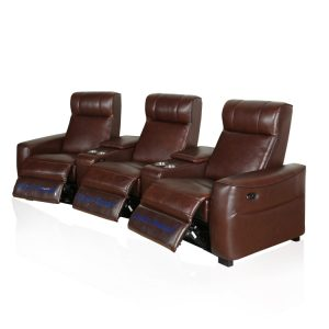 home cinema sofa