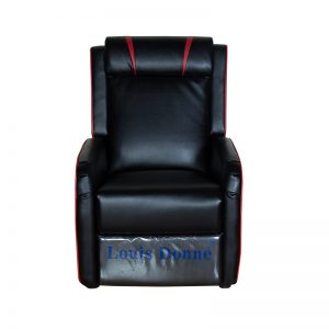 push back recliner chair