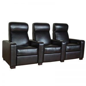 3 seater electric recliner sofa