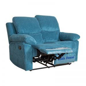 manual reclining sofa