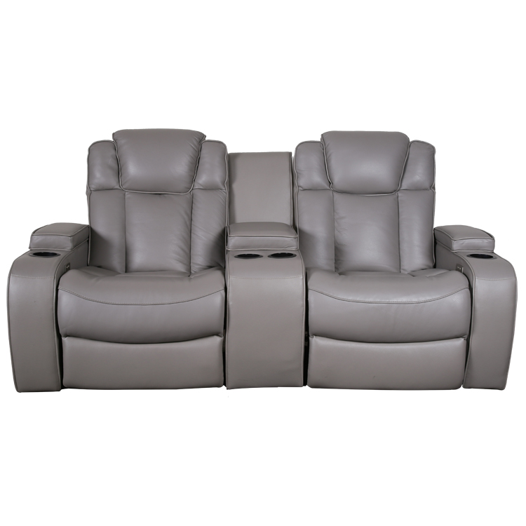 Home theater sofa