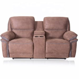 manual recliner sofa