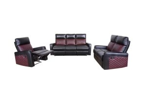 small leather sectional sofa