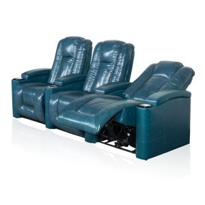 stadium seating couch