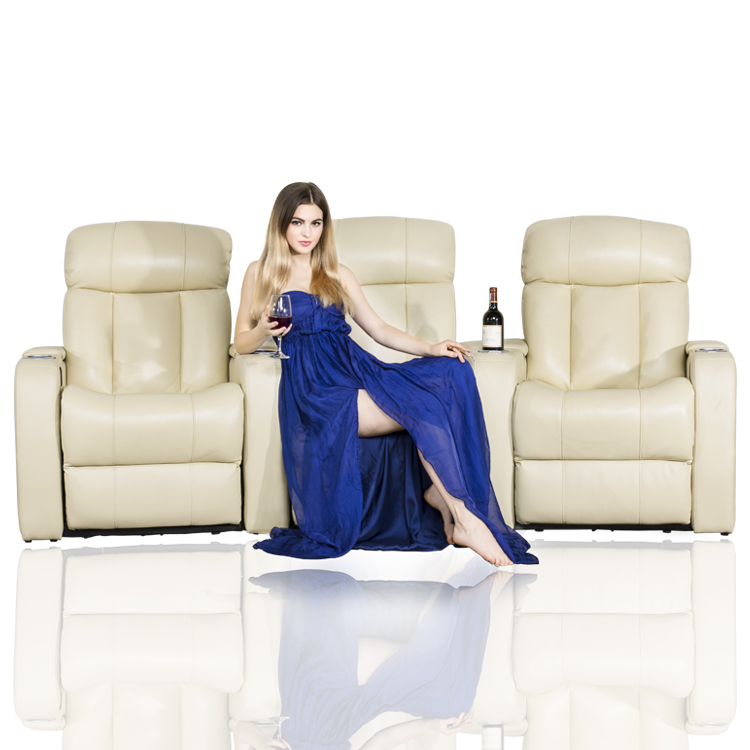 electric sectional sofa