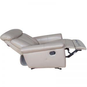 cheap leather sofa chair