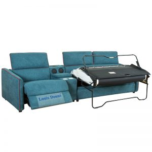 memory foam sofa bed