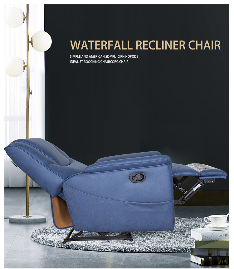 cheap leather recliner chair