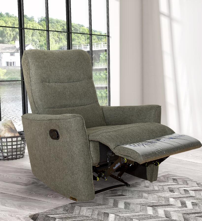lightweight recliner chair