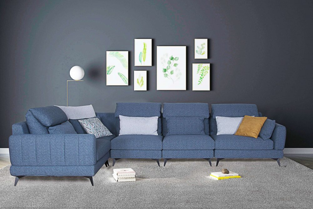 Nordic sofa