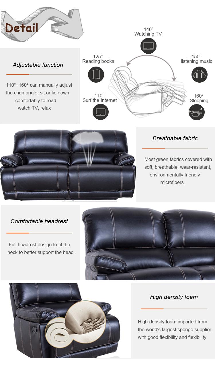 3 piece leather sofa set