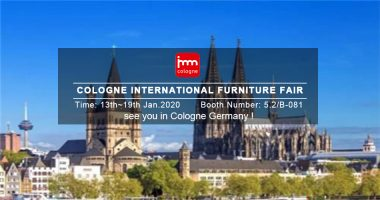 2020 Cologne International Furniture Fair IMM