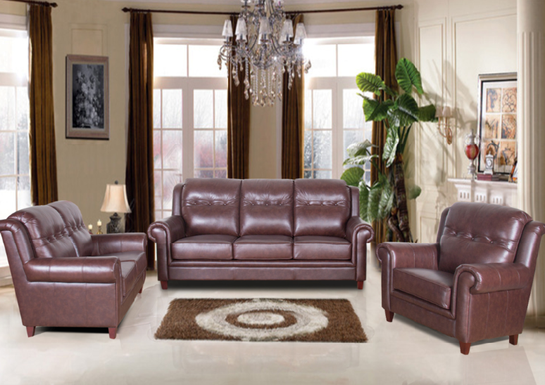 american style sofa