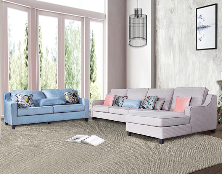 fabric corner sofa