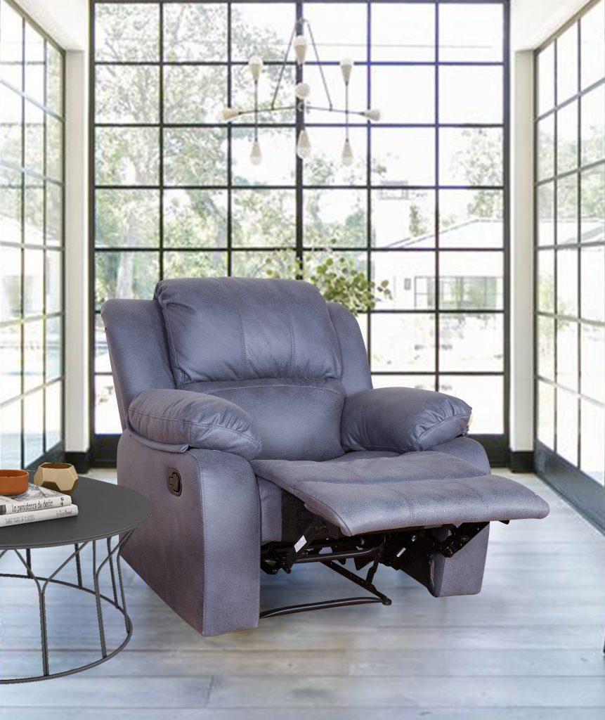 electric sofa