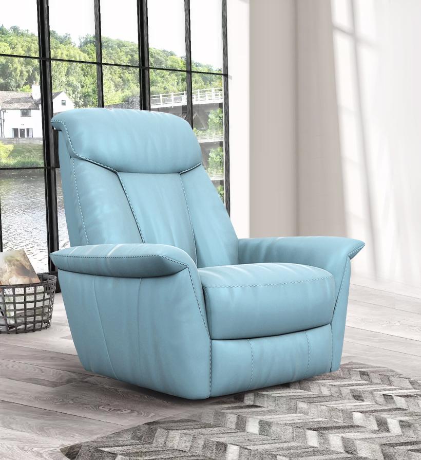 modular recliner sofa