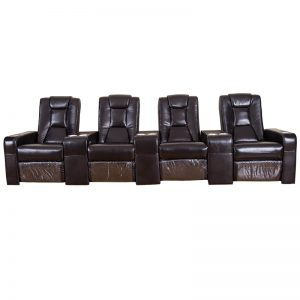 Home theater sofa is not just a sofa, it is actually very particular!