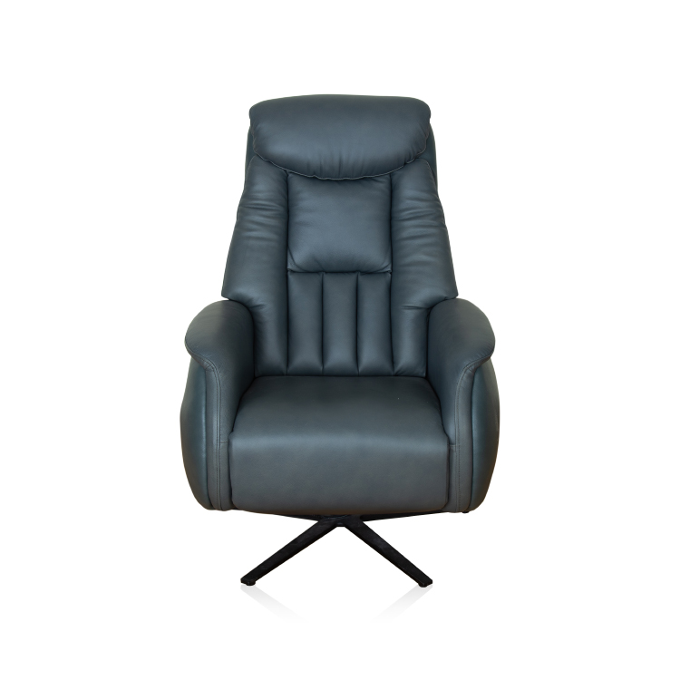 Electric Recliners, Power Recliner Chair, Leather Swivel Recliner Chair