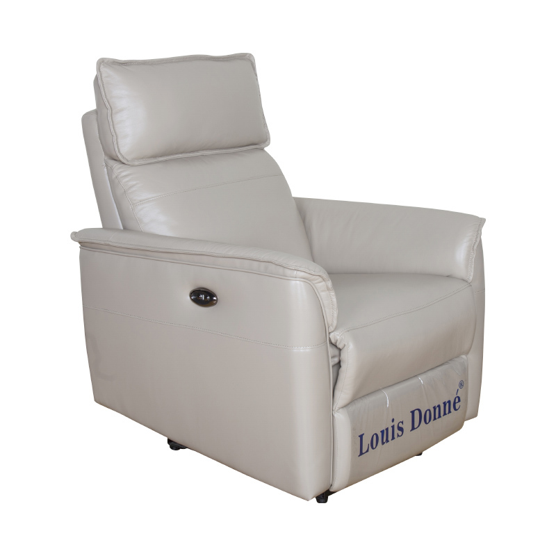 Electric Recliner Chair With USB,Recliner Chair Manufacturer, Modern Leather Recliner Chair