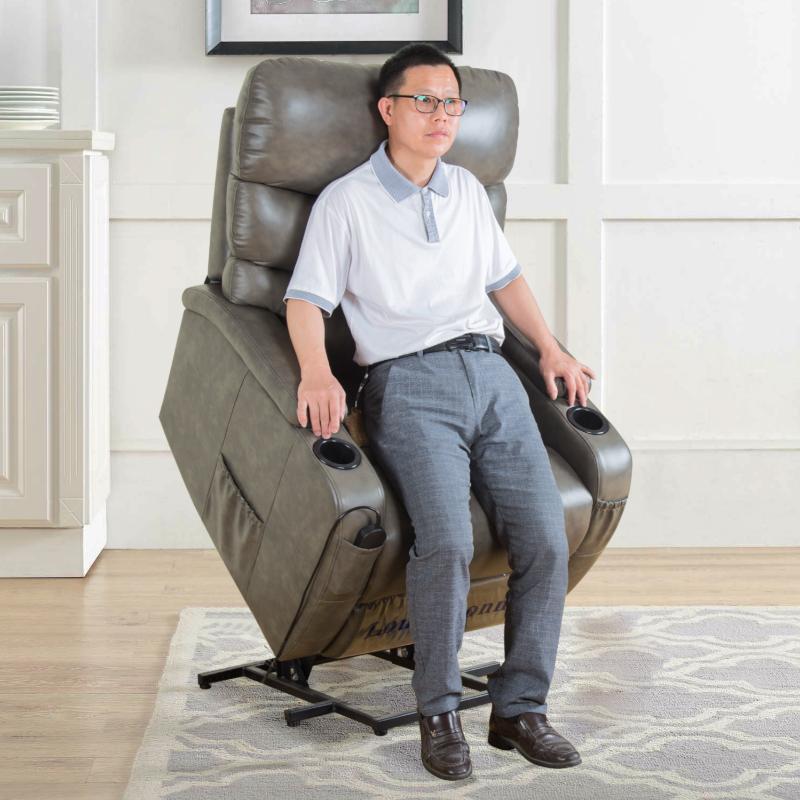 Elderly  recliner massage Chair