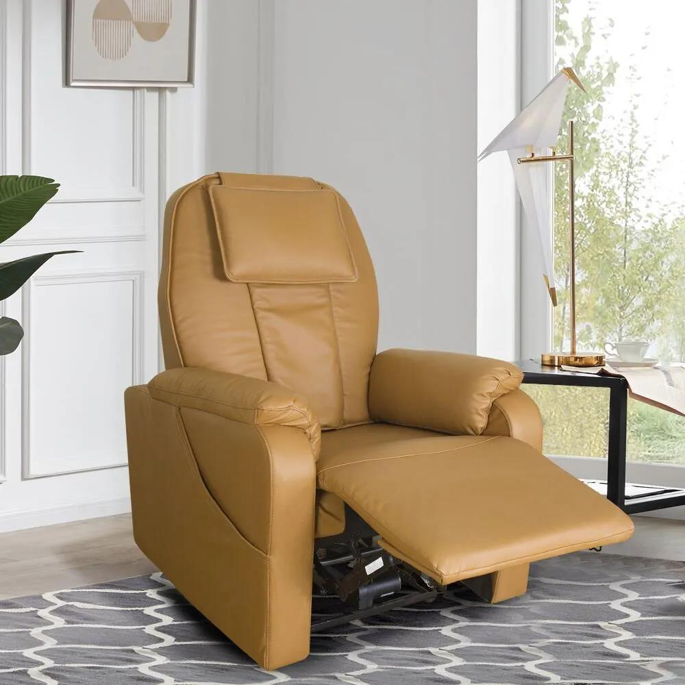 Previous and Present Life of Massage Chairs