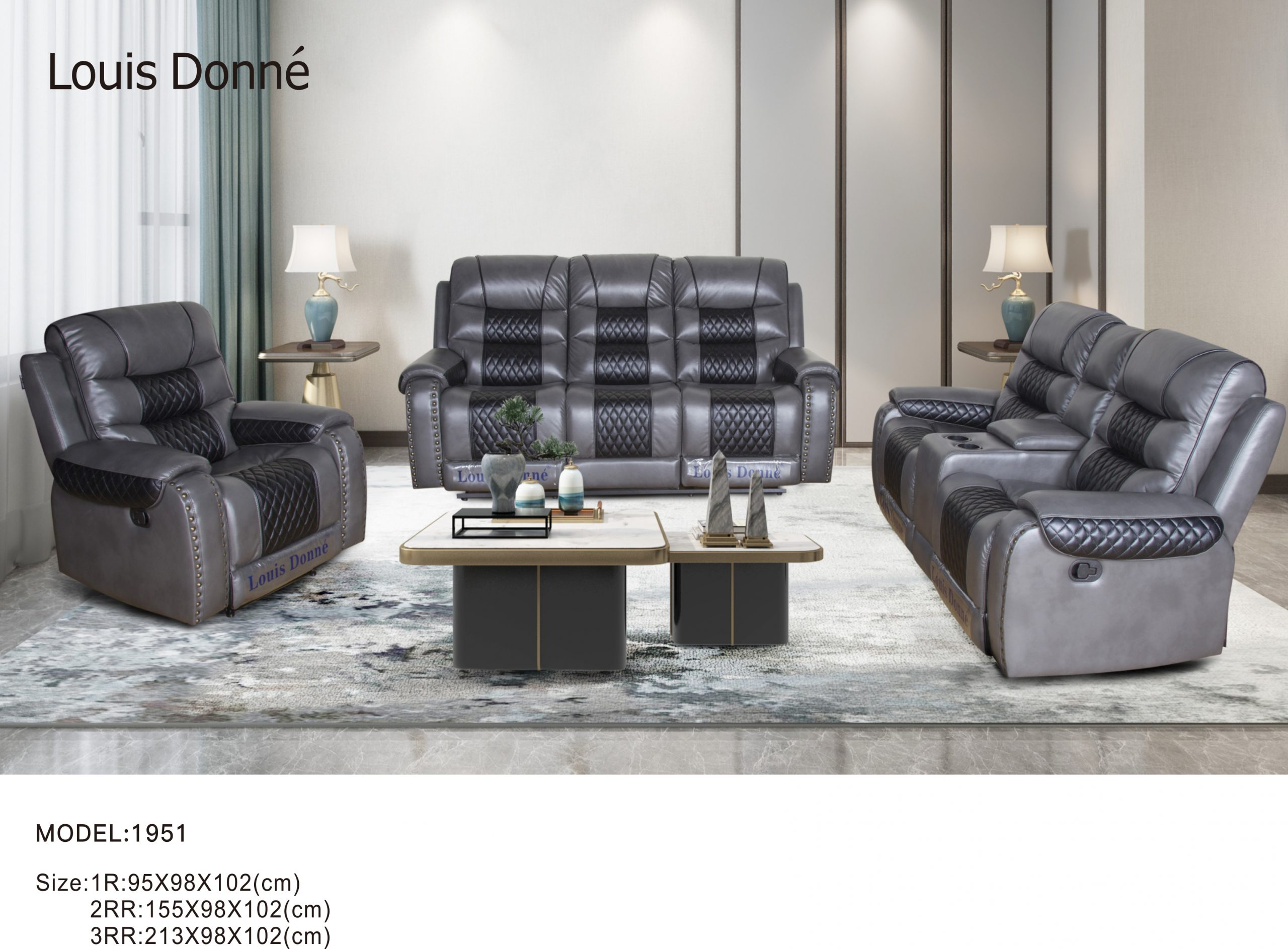 Advantages and disadvantages of genuine leather sofa