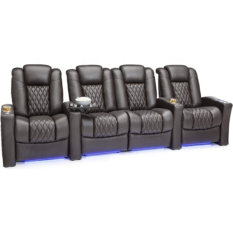 How to build a home theater?