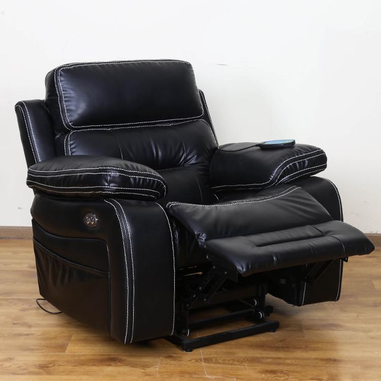 4d massage stair lift chair