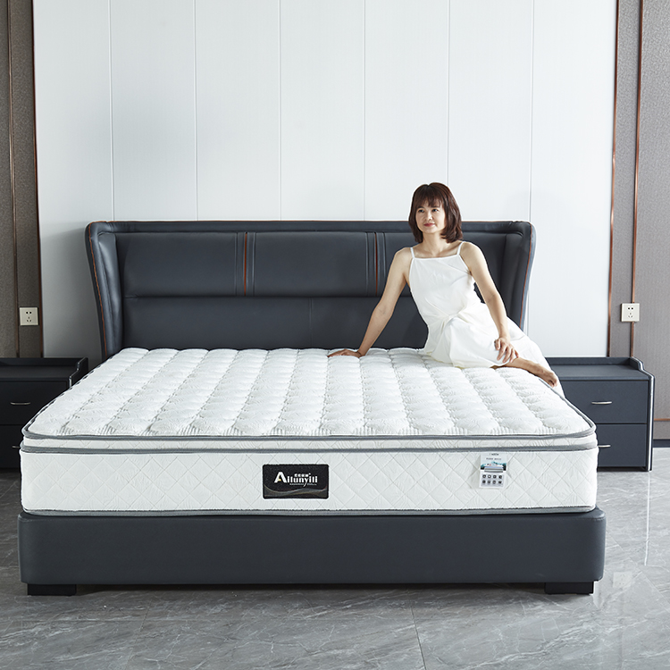 Do you know the benefits of partitioned mattresses?