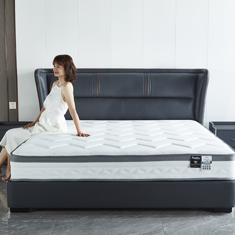 Have you heard of partitioned mattresses?